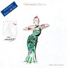 Forbidden Fruits - Disco Halloween 12'' MAXI Italo-disco