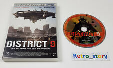 DVD District 9 - Sharlto COPLEY