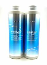 Joico Moisture Recovery Shampoo & Conditioner Liter Duo 33.8 oz