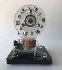 Magnetic Levitating Motor Brushless Electric Machine Educational Model Toy JX-1