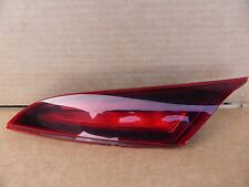 GENUINE VAUXHALL INSIGNIA OSR DRIVERS SIDE TAILGATE REFLECTOR 2014 ON