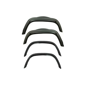 Front & Rear Wheel Arch Flares - Full Set (4) - Gloss - Defender 90 / 110