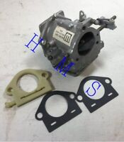 WALBRO CARBURETOR BCD-1 WITH SPACER & GASKETS RUPP