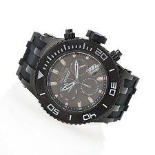 Invicta Men's 52mm Specialty Subaqua Diver Quartz Chronograph Strap Watch  New