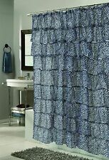 Polyester White Modern Shower Curtains For Sale Ebay
