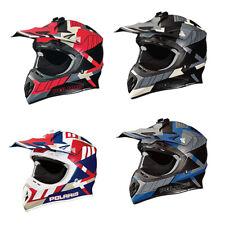Polaris Torque Lightweight Fiberglass Snowmobile Helmet Dot Ece Approved