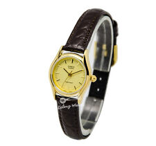 -Casio LTP1094Q-9A Ladies' Analog Watch Brand New & 100% Authentic
