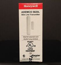 40 Honeywell 5820L Slim Line Wireless Transmitter Sensor.