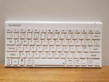 SANDSTROM SKBWHBT19 Wireless Keyboard