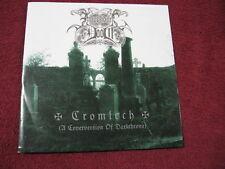 "IMPENDING DOOM / EXMORTEM 7"" Darkthrone Morbid Angel Asphxy death metal"