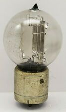 (1) 101-D Western Electric 101 101D Tennis Ball Vacuum Tube Tested #48Jm