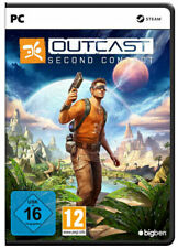PC Computer Spiel Outcast - Second Contact NEU*NEW