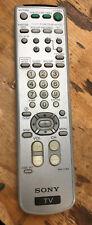 Sony RM-Y180 TV Remote Control