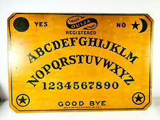 Antique 1915-18 Original William Fuld Ouija Board Central Ave NICE see pics