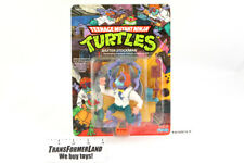 Baxter Stockman Sealed MISB MOSC Basics Original Ninja Turtles TMNT