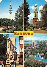 BR57218 Hamburg train   Germany