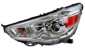 Headlight Mitsubishi ASX XA XB 07/10-04/14 New Left Front Lamp 10 11 12 13 14