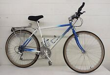 "Vintage 1987 Fisher Montare 16"" Tange CrMo 21-Speed Mountain Bike Softride GREAT"