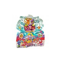 12 Stk. Filly Mermaids Sammlung Figuren giftbag - Glitter Edition x