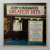 Gerry & The Pacemakers Greatest Hits LP Vinyl Album Original Mono LLP 2031 1965