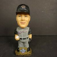 Arizona Diamondbacks Bobble Head CURT SCHILLING World Series 2001 Vtg Bobble