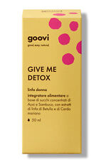 GOOVI LINFA DON 50 ML
