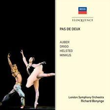 London Symphony Orchestra Richard Bonyng Pas De Deux - Ballet Music CD