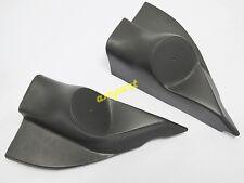 BLACK TWEETER MOULD SIDE IN DOOR FOR TOYOTA HILUX VIGO SR5 MK6 2005-2011
