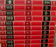 10 Bände La derniere Guerre Eddy Bauer 2. Weltkrieg 2. WK