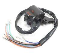 2FastMoto Honda Handlebar Left Switch Assembly Turn Signal Horn Light CB 750 550