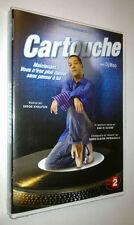 DVD NEUF CARTOUCHE - ONE-MAN SHOW + DANSE - AU TEMPLE 2004