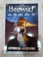 La Leggenda di Beowulf - Film - Edizione Slipcase con 2 DVD -COMPRO FUMETTI SHOP