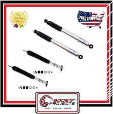 Bilstein Chevrolet Silverado Shock Absorbers Front & Rear 24-236942 / 24-191203