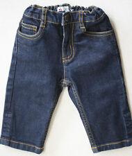 BONPOINT bébé jeans 6 mois