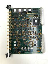 GENERAL DATA PRODUCTS SUM001 700-100109 SUB-CARRIER GENERATOR VME CARD GDP