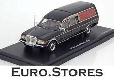 Mercedes-Benz Schüco Diecast Cars, Trucks & Vans with Stand