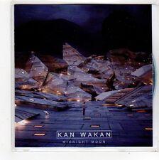 (FO433) Kan Wakan, Midnight Moon - 2014 DJ CD