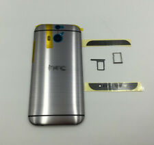 Original New Back Cover Battery Door Housing Case Replacement for HTC One M8