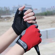 Weight Lifting Gym Gloves Workout Exercise Sports Training Running Yoga Fitness