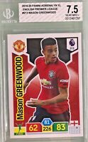 Mason Greenwood 2019-20 Panini Adrenalyn XL English Premier League #213