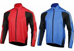 Men's Cycling Winter Thermal ,Wind proof, Long Sleeves Polyester Fleece Jacket