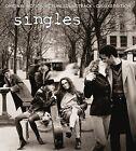 SINGLES/OST (DELUXE EDITION)/2LP+CD  2 VINYL LP+CD NEW+
