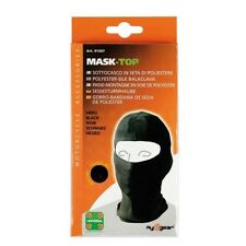 Mask-Top, sottocasco in seta di poliestere MOTO BICI MOUNTAINBIKE