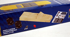 Pinewood Derby BSA Official Pre Cut Body Car Kit CONVERTIBLE RMXY9441 Pinecar