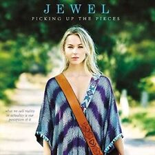 Picking up The Pieces 0888072378049 by JEWEL CD