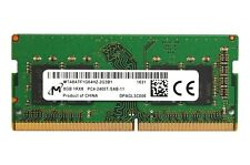 8GB (1x8GB)DDR4 PC4-19200 2400 MHz Laptop SODIMM RAM Memory Upgrade 260-Pin