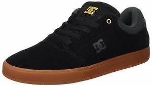 DC Shoes Men's Crisis Skateboarding Shoes