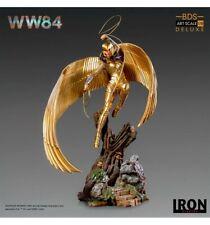 Iron Studios 1 10 Wonder Woman 1984 de luxe Art Echelle statuette
