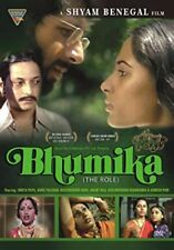 Bhumika (Hindi DVD) (1977) (English Subtitles) (Brand New Original DVD)