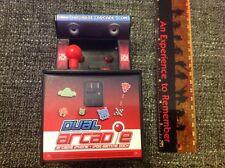 Arcadie Doble Iphone & Ipod Retro Gaming Dock Apple IPhones 3GS,4, 4S, 5 etc.